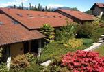 Location vacances Porto Valtravaglia - Casa Lucerna-3