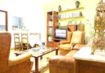 Location vacances Aldeatejada - House with one bedroom in Salamanca with Wifi-1