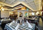 Hôtel Osterfeld - Hotel Domicil 24-Restaurant Lascala-2