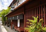 Hôtel Ōtsu - Heihachi Tea House Inn-1