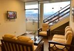 Location vacances Sucre - All new apartament-4