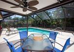 Location vacances Bonita Springs - Tomlinson Street Home 3719-1
