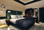 Hôtel New Delhi - The Connaught- Ihcl Seleqtions-2