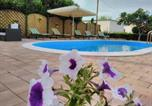 Location vacances Nin - Seaside apartments with a swimming pool Nin, Zadar - 5930-1
