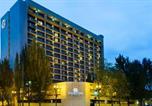 Hôtel Portland - Doubletree by Hilton Portland