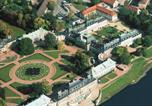Hôtel Stadt Wehlen - Schloss Hotel Dresden Pillnitz-2