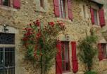 Location vacances Tulle - Chateau de Bellefond-3
