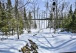 Location vacances Eagle River - Musky Bay- Hiller Vacation Homes Home-2