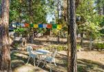 Location vacances Idyllwild - Yūgen Cottage-3