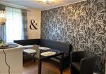 Location vacances Cochem - Modernes 3 Zimmer Apartment im Jugendstilhaus-3