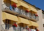 Hôtel Province de Massa-Carrara - Hotel Ristorante La Terrazza