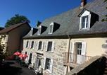 Hôtel Laveissière - L'Enclos du Puy-Mary