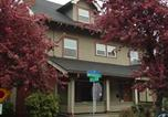 Location vacances Portland - Portland International Guesthouse-1