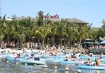 Hôtel Bethany Beach - Seacrets Hotel-1