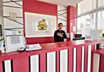 Hôtel Sepang - Hotel Zamburger Kota Warisan-2