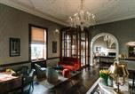 Hôtel Macclesfield - Mottram Hall-3