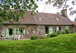 Location vacances Limousin - Holiday home Madelbos Le Chastang-1