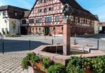 Hôtel Spalt - Hotel u. Restaurant der Schwan-1