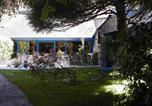 Hôtel Peillac - Le Bretagne et sa Résidence-1