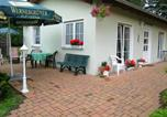 Location vacances Bad Elster - Apartment Bad Elster 2-4