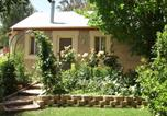 Location vacances Moonta - Riesling Trail & Clare Valley Cottages-4