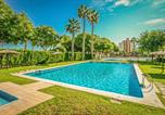 Location vacances El Campello - Beautiful apartment in El Campello w/ Outdoor swimming pool, Wifi and Outdoor swimming pool-1