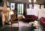 Hôtel Southwold - Church Farm-1