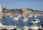 Location vacances La Garde - Studio du Pouverel-4