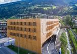 Hôtel Stummerberg - Explorer Hotel Zillertal-3