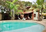 Location vacances San José - Casa Almendro-1