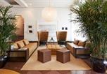 Hôtel Miami Beach - The Carlton Hotel-4