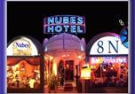 Hôtel Vina del Mar - Nubes Hotel-1