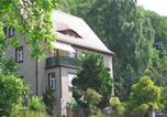 Location vacances Bad Schandau - Ferienwohnungen Matthes-3