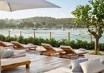 Hôtel Ibiza - Nobu Hotel Ibiza Bay-3