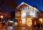 Hôtel Morga - Hotel Atalaya-3