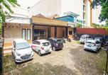 Hôtel Bogor - Spot On 3858 Elsana Transit Hotel-3