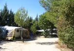 Camping Saint-Ferréol-Trente-Pas - Camping de l'Ayguette-4