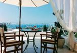 Location vacances Κισσόνεργα - Ocean Wings Panoramic Seaview-4