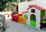 Location vacances Diano Arentino - Locazione Turistica Casa Bisou - Dia101-4