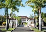 Hôtel Réunion - Lux Saint Gilles Resort-1