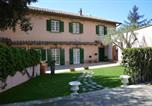 Location vacances Palestrina - Antica Villa di Bruto-1