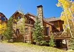 Location vacances Mountain Village - Elkstone Place 1-1