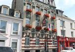 Hôtel Réville - Hotel Napoléon-1