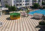 Location vacances Catalogne - Apartamentos Europa-4
