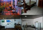 Hôtel Costa Rica - Passifloras Hostel-3