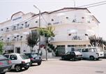 Hôtel Figueira da Foz - Hotel Primavera-1