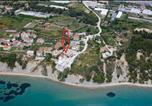 Location vacances Split - Apartments Ivano-2