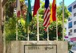 Hôtel Rabat - Le Mihad-4