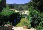 Location vacances Monticiano - Apartment Castello Vittorio V-1