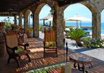 Location vacances San José del Cabo - Villa Estero-2